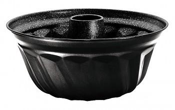 Forma na bábovku s nepřilnavým povrchem 25 cm Black Rose Collection