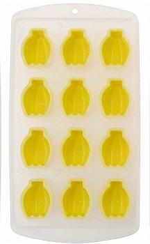 Forma na led plast/silikon BANÁNY