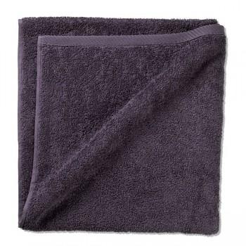 Osuška LADESSA 100% bavlna fialová 70x140cm