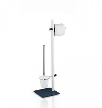 WC set SIAM kov 19,5x19,5x73cm