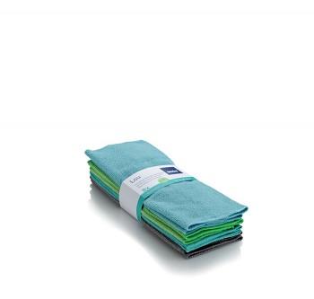 Univerzální utěrky LOU, polyester, 8ks